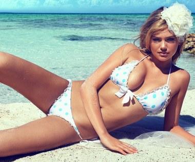 Kate Upton: Dziewczyna w bikini