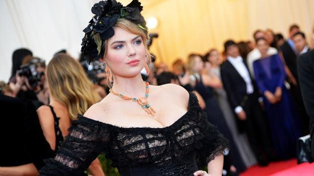 Kate Upton: James Bond nie wyrzuciłby jej z łóżka - fot. Mike Coppola /Getty Images
