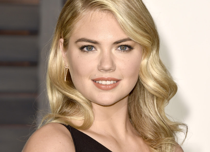 Kate Upton /Getty Images