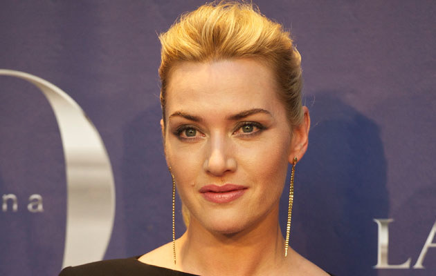 Kate Winslet   /Splashnews