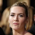 Kate Winslet: Cierpię na nietrzymanie moczu!