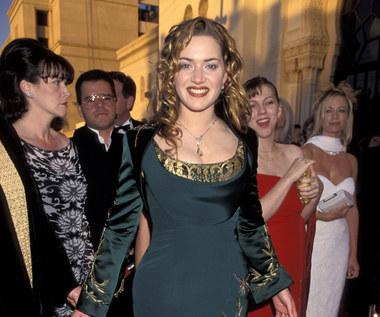 Kate Winslet: Czego boi się najbardziej na czerwonym dywanie?