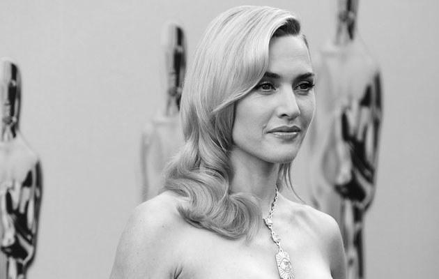 Kate Winslet, fot. Alberto E. Rodriguez  /Getty Images/Flash Press Media