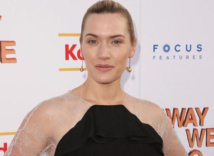 Kate Winslet / fot. Stephen Lovekin /Getty Images/Flash Press Media