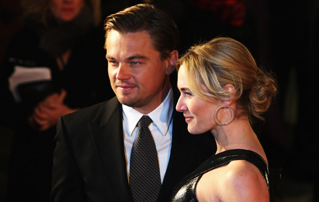 Kate Winslet i Leonardo DiCaprio, fot. Dan Kitwood   /Getty Images/Flash Press Media