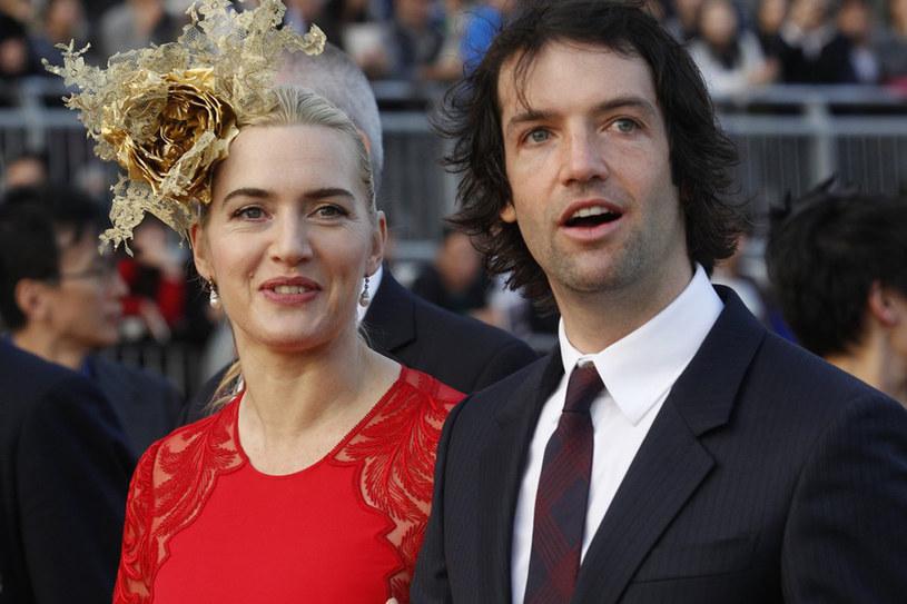 Kate Winslet i Ned Rocknroll /East News