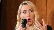 Kate Winslet: Jej dzieci nie mogą korzystać z portali społecznościowych!