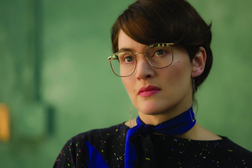 "Kate Winslet- kapitalna rola w filmie ""Steve Jobs"" /materiały dystrybutora"