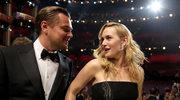 Kate Winslet: Mamy z DiCaprio bardzo bliską relację