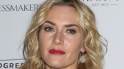 Kate Winslet na czerwonym dywanie