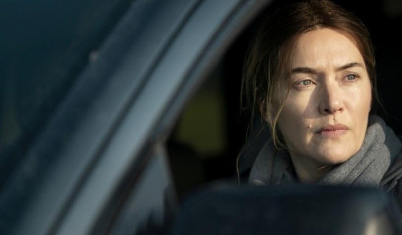 """Kate Winslet w produkcji HBO """"Mare z Easttown"""" /materiały prasowe"""