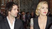 Kate Winslet wyszła za mąż w tajemnicy