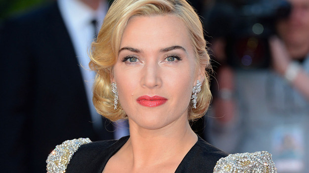 Kate Winslet /Gareth Cattermole /Getty Images