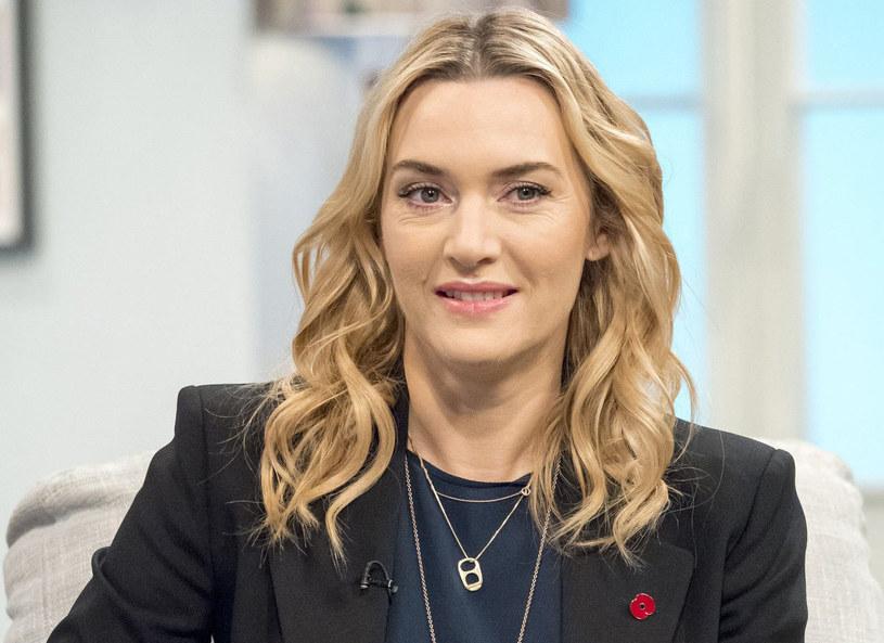 Kate Winslet /Ken McKay/ITV/REX Shutterstock /East News