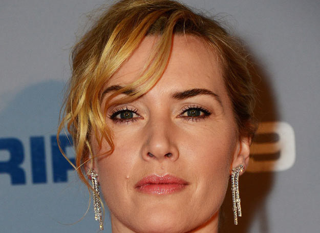 Kate Winslet /Jon Furniss / Corbis /East News