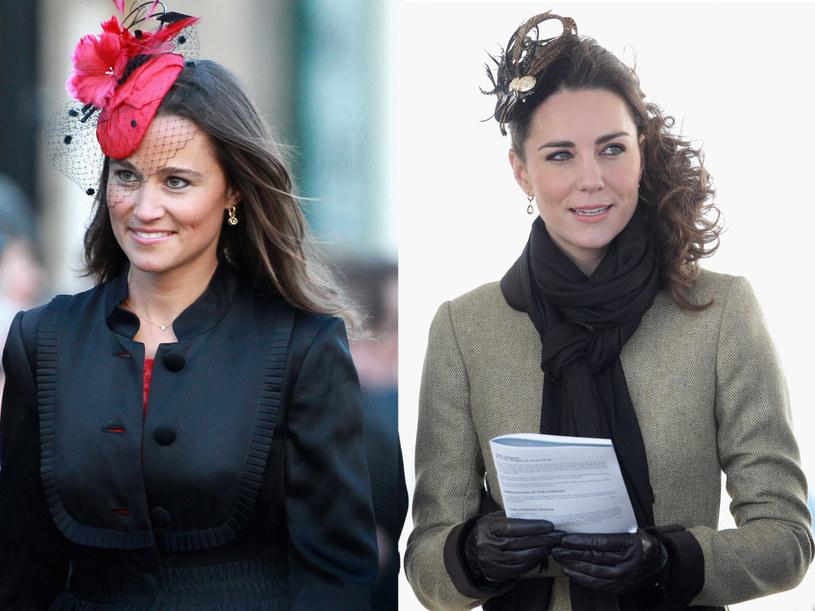 Kate z pewnością spędzi wieczór panieński w towarzystwie swojej siostry  /Getty Images/Flash Press Media