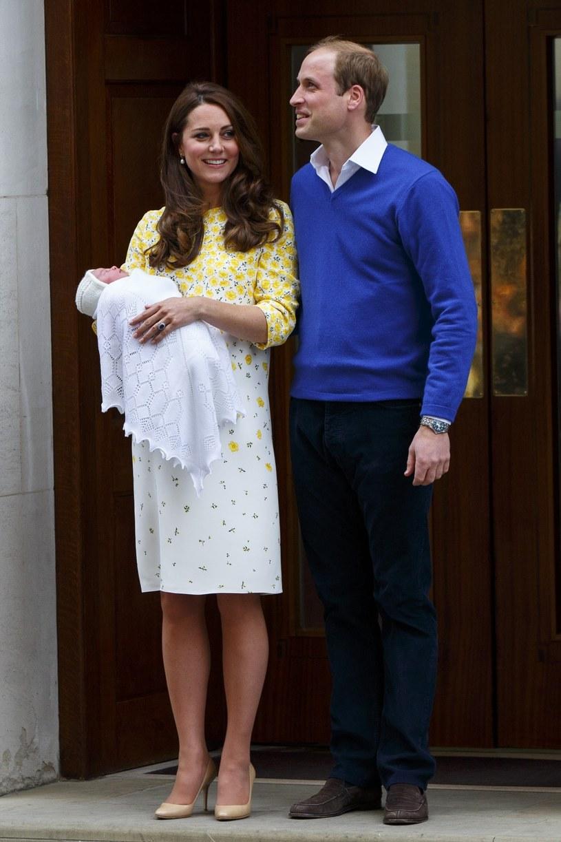 Kate zachwycała wyglądem /ANADOLU AGENCY /Getty Images
