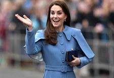 Kate zapytana przez dzieci o to, czy jest prawdziwą księżniczką. Dziwna odpowiedź?