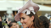 Kate zarabia miliony dla Wielkiej Brytanii