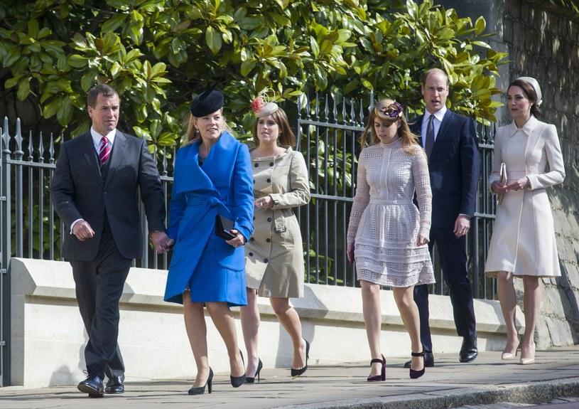 Kate zrezygnowała z wyrazistych kolorów! /- /East News