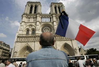 Katedra Notre Dame - najważniejszy zabytek Paryża