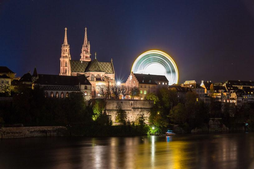 Katedra romańsko-gotycka Münster /123RF/PICSEL
