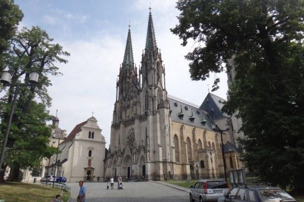 Katedra św. Wacława /INTERIA.PL