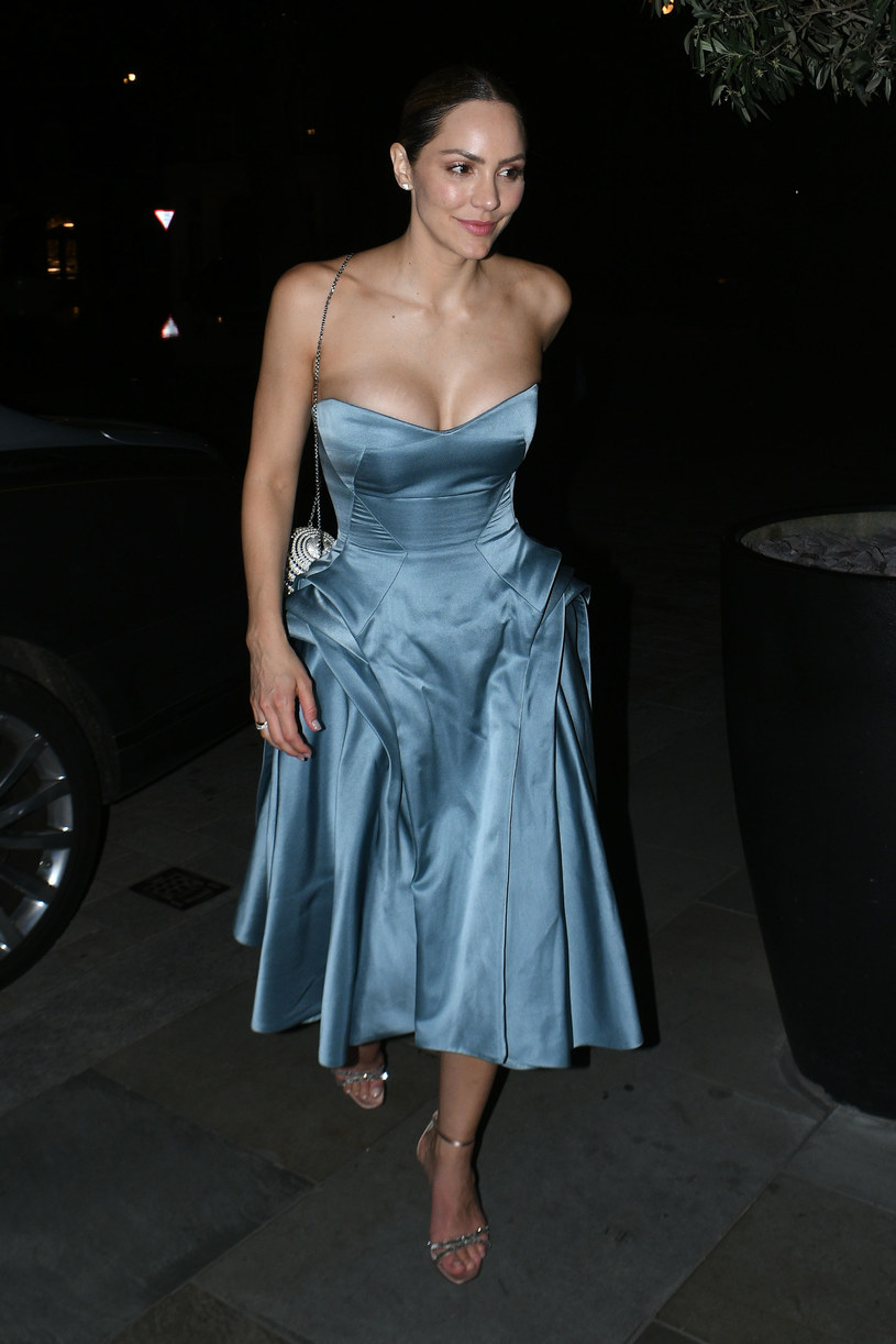 Katharine McPhee w 2019 roku /GORC/GC Images /Getty Images