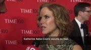 Katherine Anne Couric po raz drugi wyszła za mąż