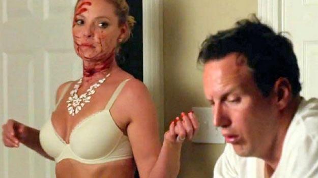 Katherine Heigl: American Psycho? /materiały dystrybutora