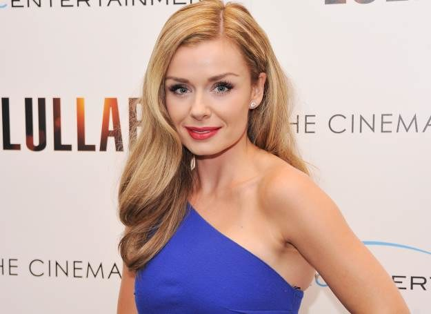 Katherine Jenkins /Getty Images