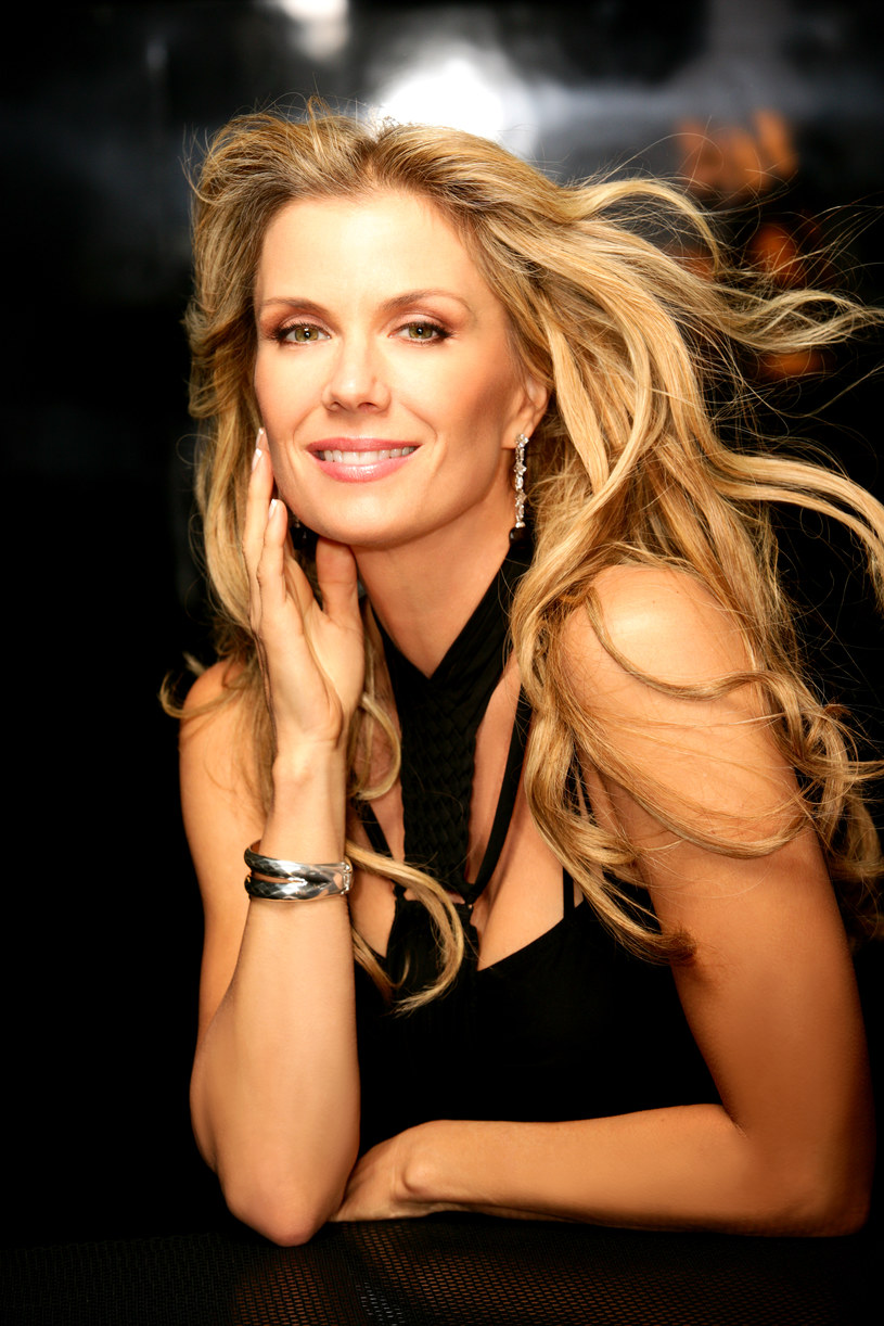 Katherine Kelly Lang / fot. Bell-Phillip, Television Productions, Inc. All rights reserved /materiały prasowe