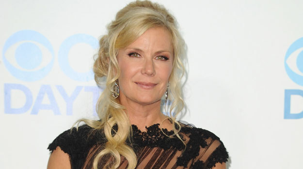 Katherine Kelly Lang /Getty Images