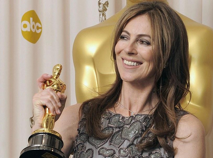 Kathryn Bigelow: Jedyna kobieta w historii z Oscarem za reżyserię /PAUL BUCK  /PAP/EPA