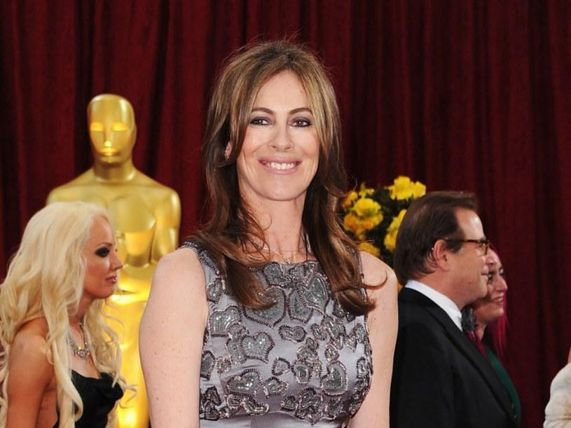 Kathryn Bigelow - pierwsza kobieta, która otrzymała Oscara za reżyserię  /Getty Images/Flash Press Media