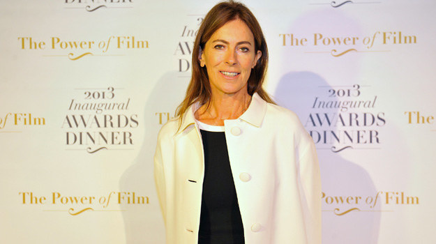 Kathryn Bigelow /Larry French /Getty Images