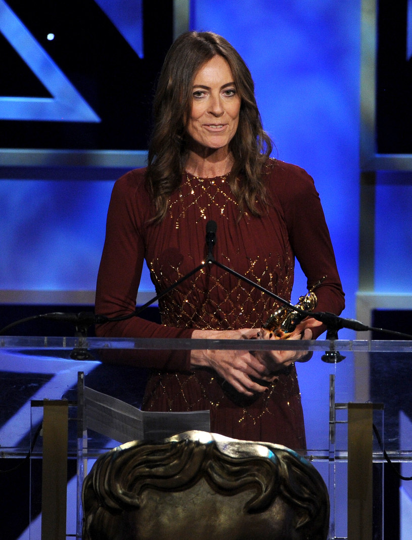 Kathryn Bigelow /Kevin Winter /Getty Images