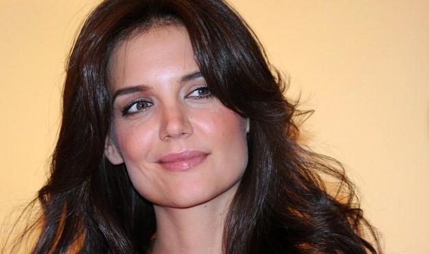 Katie Holmes chce wrócić do aktorstwa /AFP