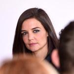 Katie Holmes i jej odmieniona twarz. Dobra zmiana?