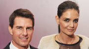 Katie Holmes i Tom Cruise nie rozmawiają ze sobą!