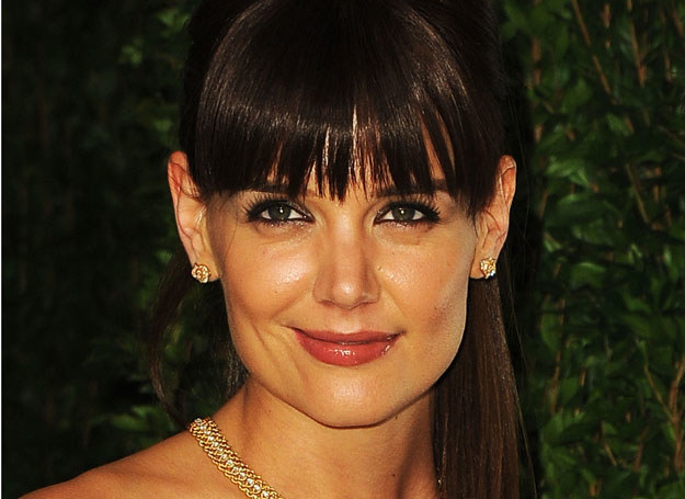 Katie Holmes /Getty Images/Flash Press Media