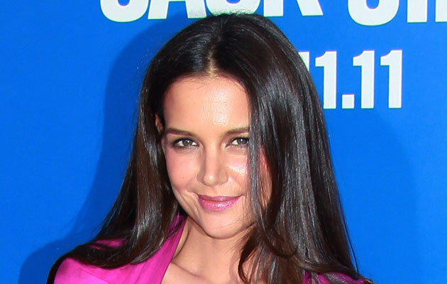Katie Holmes /David Livingston /Getty Images