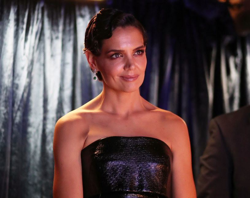 Katie Holmes /Christopher Polk /Getty Images