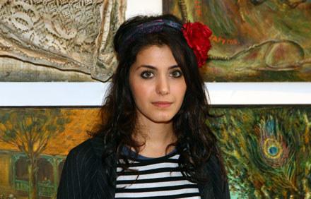 Katie Melua fot. Gareth Cattermole /Getty Images/Flash Press Media
