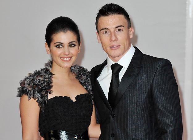 Katie Melua poślubiła Jamesa Toselanda - fot. Gareth Cattermole /Getty Images/Flash Press Media