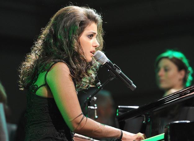 Katie Melua powraca do Polski - fot. Pascal Le Segretain /Getty Images/Flash Press Media