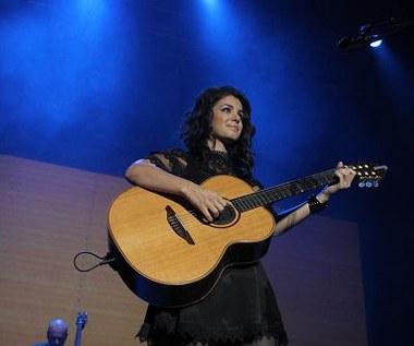 Katie Melua w Poznaniu - 25 maja 2011 r.