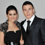 Katie Melua wspiera karierę muzyczną męża