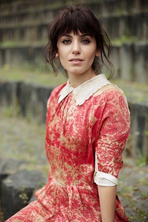 Katie Melua /materiały prasowe