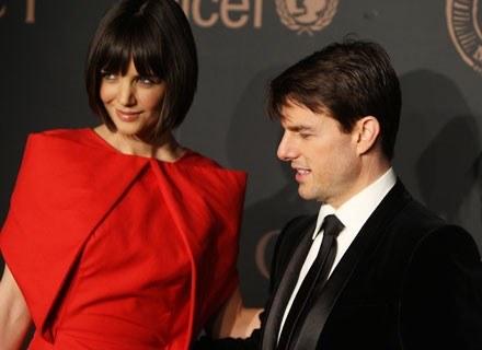 Katie miała nadzieję, że po ślubie teściowa usunie się z ich życia /Getty Images/Flash Press Media